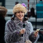 Dimanche 14 février - Visite guidée amoureuse de Rennes & Criée publique É-Criez votre Amour
