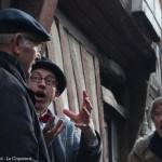 Dimanche 15 février - Visite poétique de la ville de Rennes