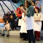 Mardi 10 février - Restitution d'atelier : criées publiques par les étudiants de Rennes II