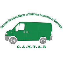 logo CAMTAR